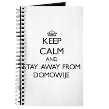 Funny Keep calm photo Journal