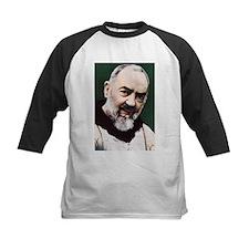 Padre Pio Baseball Jersey