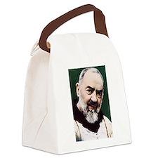 Unique San Canvas Lunch Bag