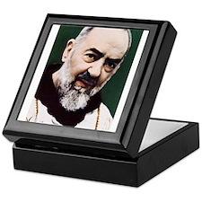 Unique Monk Keepsake Box