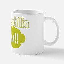 Eproctophilia Stinks!! Mugs