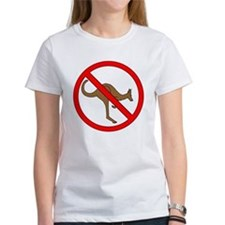 no kangaroo big T-Shirt