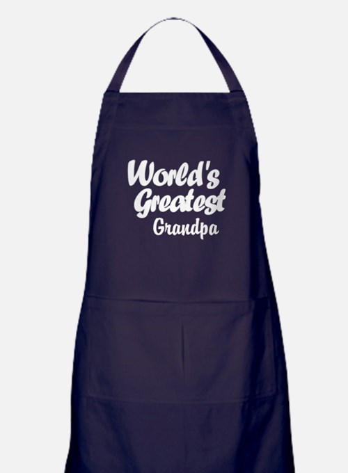 Worlds Greatest Apron (dark)