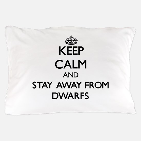 Funny Red dwarf Pillow Case