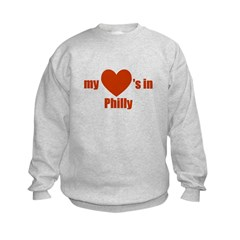 Philly Sweatshirt