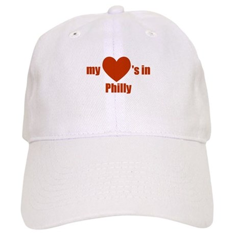 Philly Cap