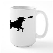 Dog Agility Mug