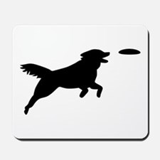 Dog Agility Mousepad