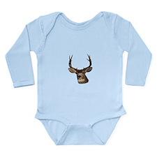 deer Body Suit