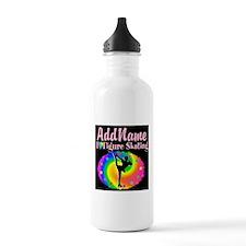 GRACEFUL SKATER Water Bottle