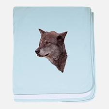 Animals wildlife womens nightshirts baby blanket