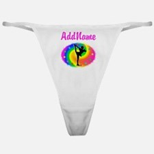 DAZZLING SKATER Classic Thong