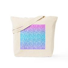Cute Patterns Tote Bag