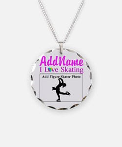 SUPER STAR SKATER Necklace