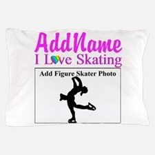 SUPER STAR SKATER Pillow Case