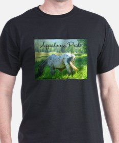 Unique Nez perce horse T-Shirt