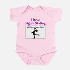 CHAMPION SKATER Infant Bodysuit
