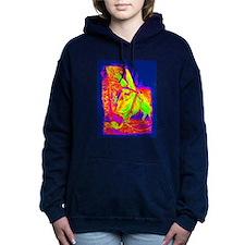 Mule Women's Hooded Sweatshirt