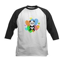 Panda Hearts Tee