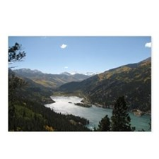 Lake City Postcards (Package of 8)