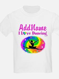 DAZZLING DANCER T-Shirt
