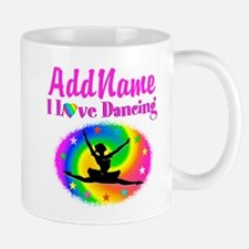 DAZZLING DANCER Mug