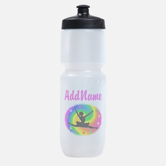 DANCING PRINCESS Sports Bottle
