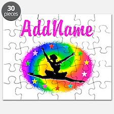DANCING PRINCESS Puzzle