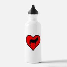Donkey Love Water Bottle