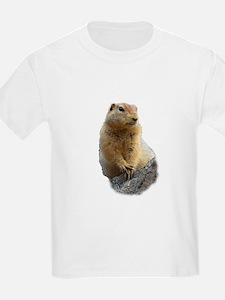 Ground Squirrel T-Shirt