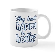 Happy Hour Funny Drinking Humor Mugs