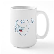 Funny Dentist Dental Hygienist Mugs