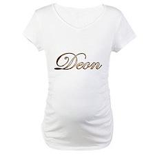 Gold Deon Shirt