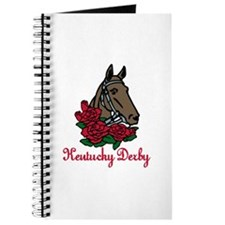 Kentucky Derby Journal