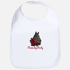 Kentucky Derby Bib