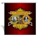 Chancellorsville (battle)1.png Shower Curtain