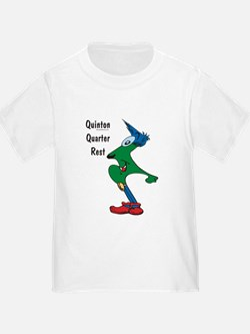 Quinton Quarter Rest T