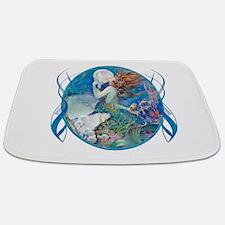 Clive Sensual Pearl Mermaid Bathmat