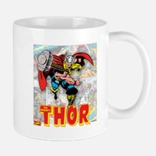 Thor Panels Mug