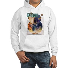 Invisible Man Hoodie