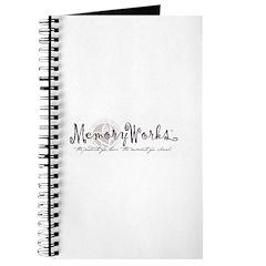 MemoryWorks Logo Journal