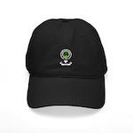 Badge - Gayre Black Cap