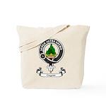 Badge - Gayre Tote Bag