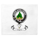 Badge - Gayre King Duvet