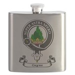 Badge - Gayre Flask