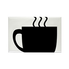 Coffee is for closers Magnets
