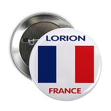 une goupille avec motif Lorion