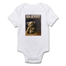 We Stand With Israel Infant Bodysuit