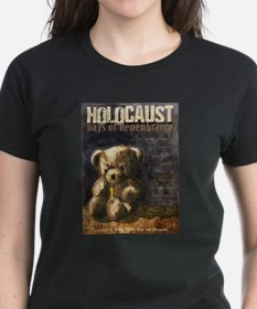 Holocaust Remembrance Day Tee