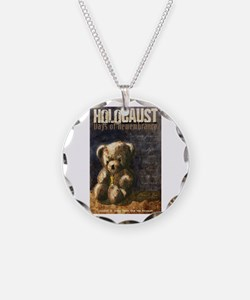 Holocaust Remembrance Day Necklace